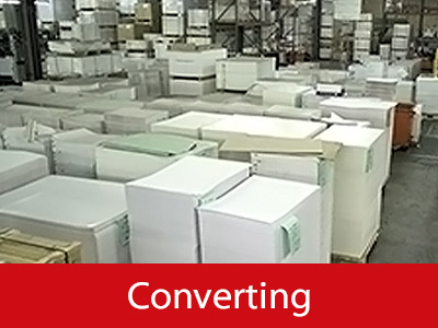 Converting | Sheet Counting Machines